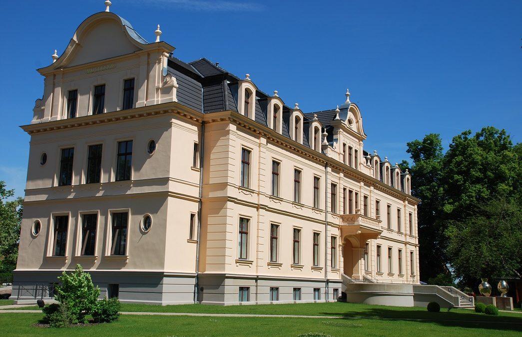 Schloss Ribbeck bleibt geschlossen