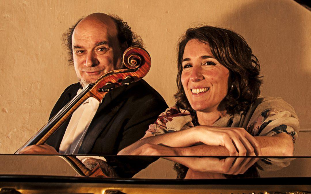 29.04.2018   Konzert Duo – Bassal und Vaella