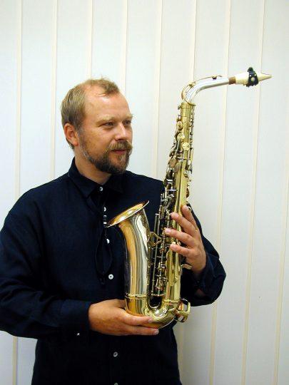Detlef Bensmann im Profil