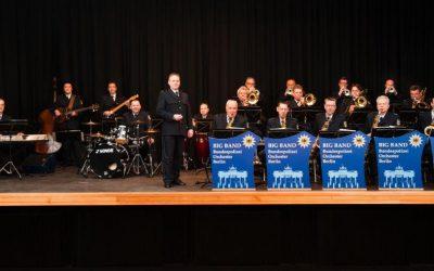 01.07.2018   Bundespolizei Big Band Berlin
